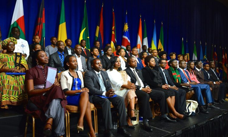 Mandela Washington Fellowship 2016